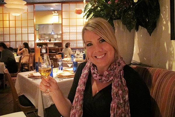 Erin Dining